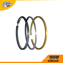 Engine Piston Ring WD615E2 Gold